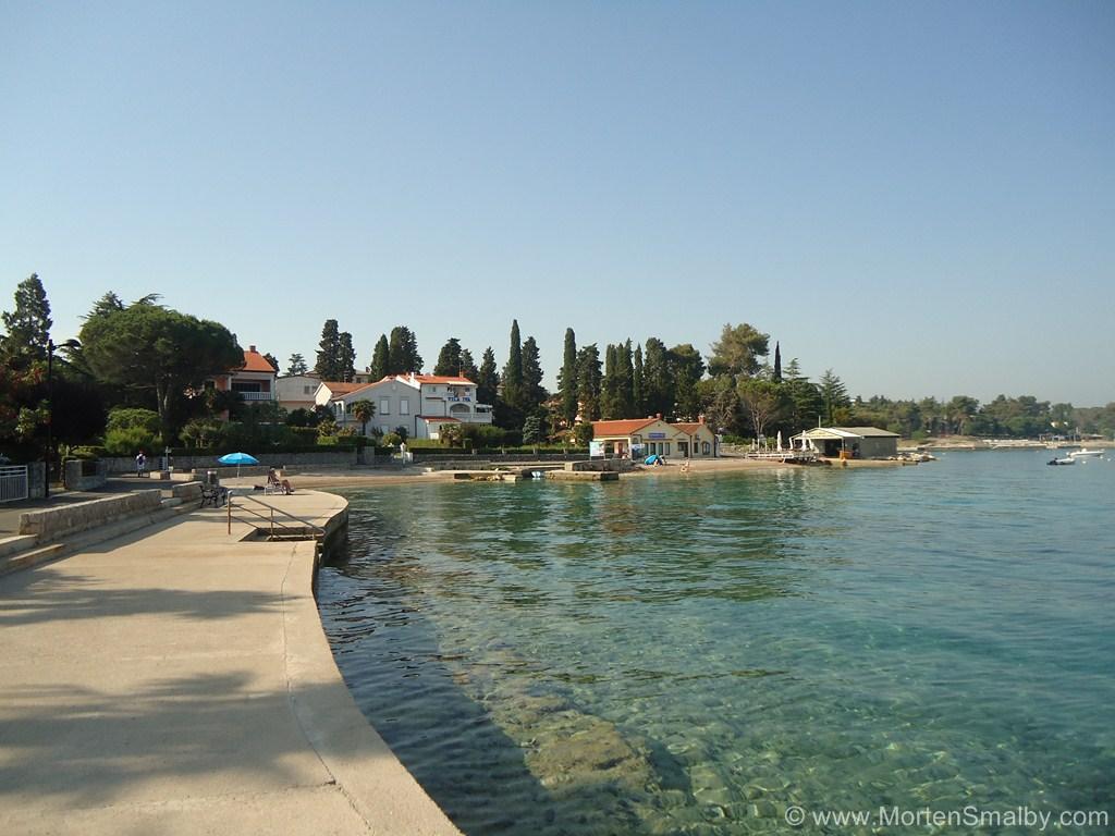 Malinska Insel Krk
