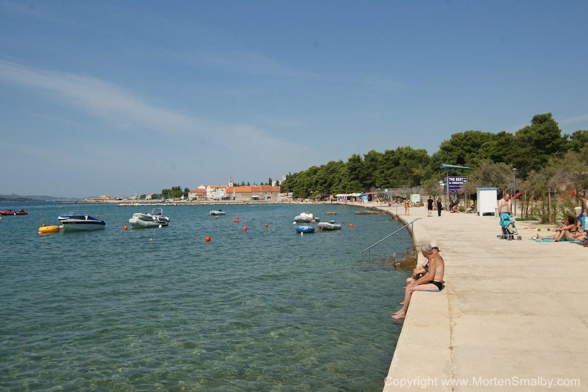 Promenade Sveti Filip