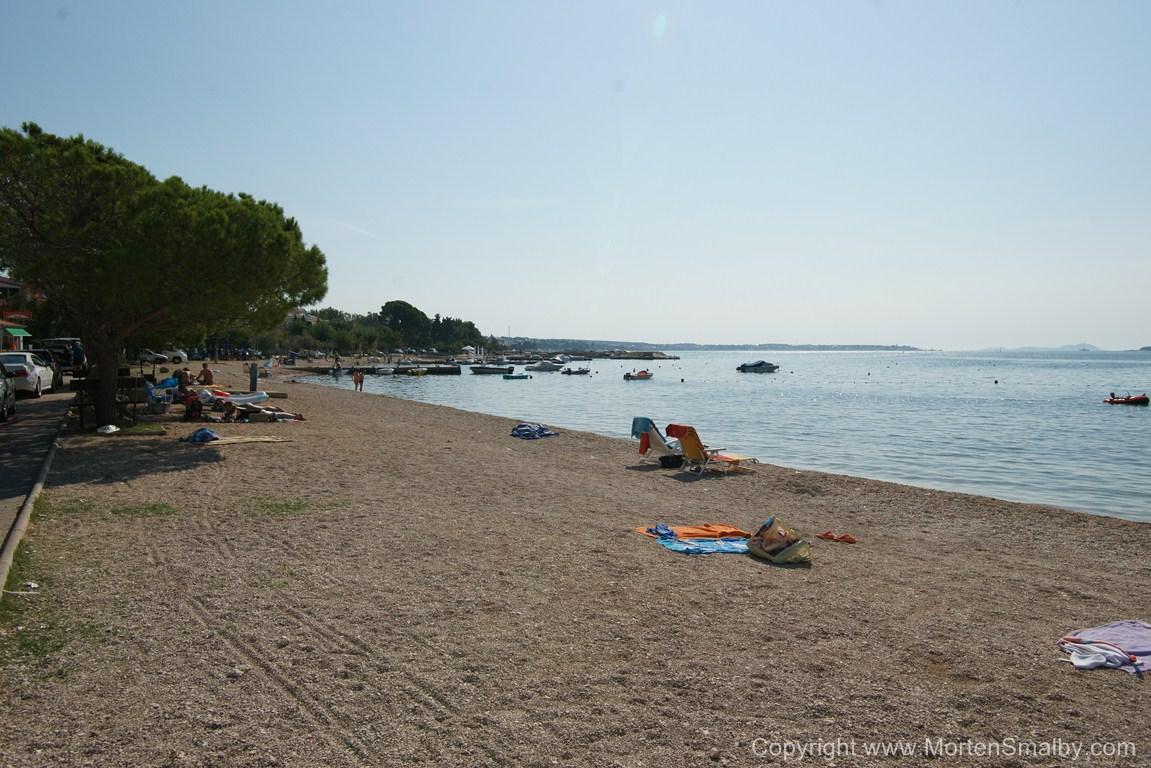 Turanj Strand