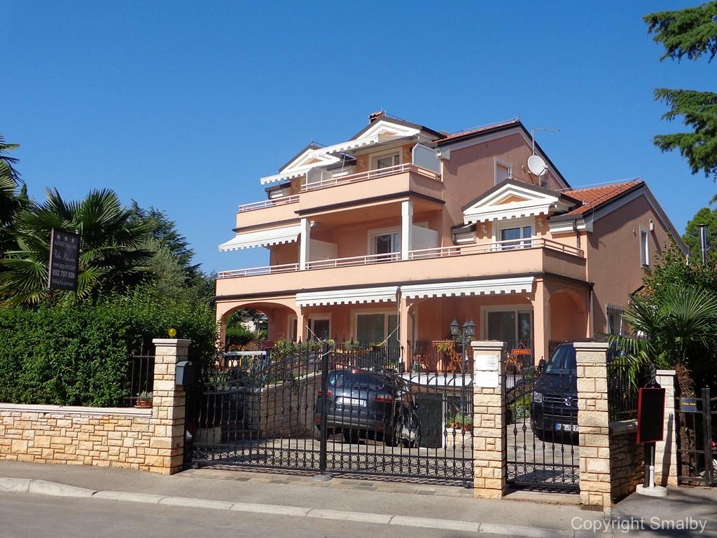 Ferienwohnung Novigrad