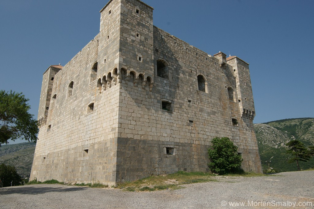 Festung Nihad
