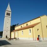 Kirche Novigrad