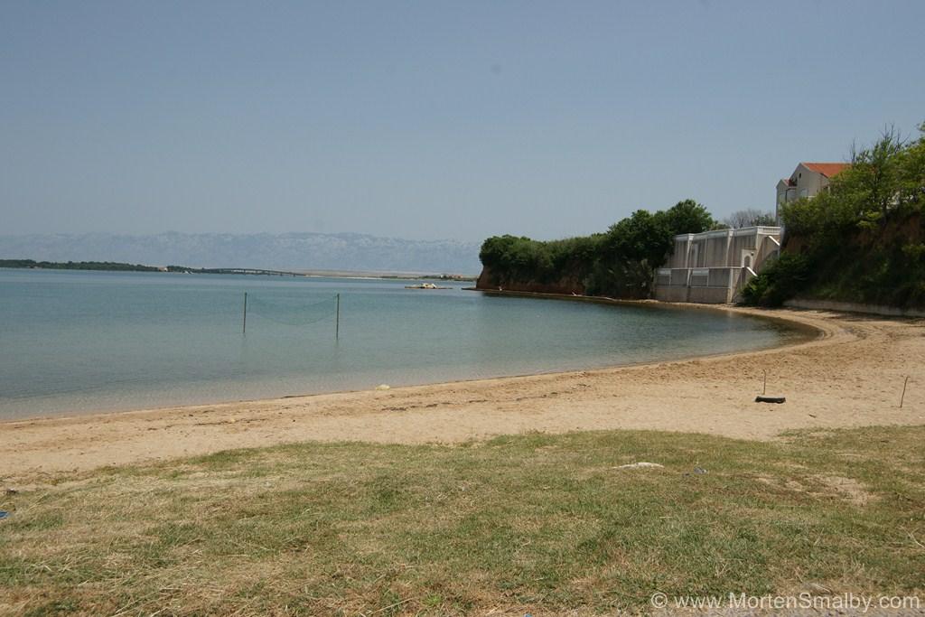 Privlaka Strand
