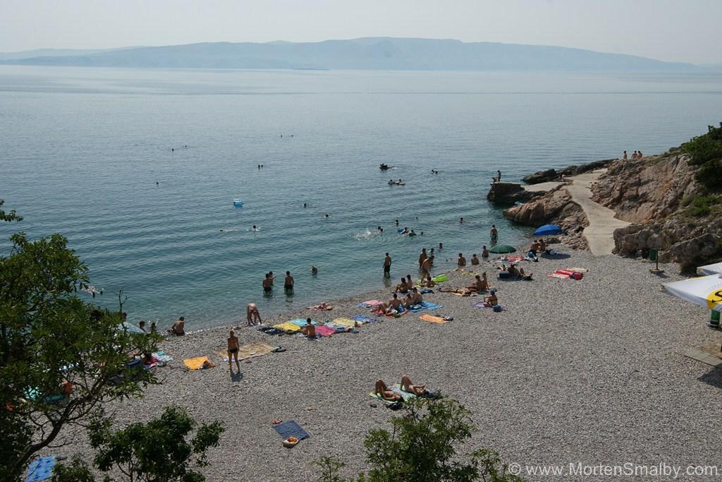 Strand Senj