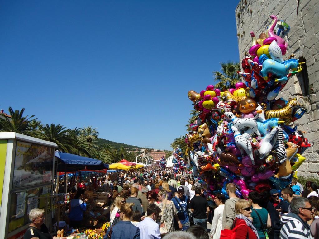 Feiertag Kroatien