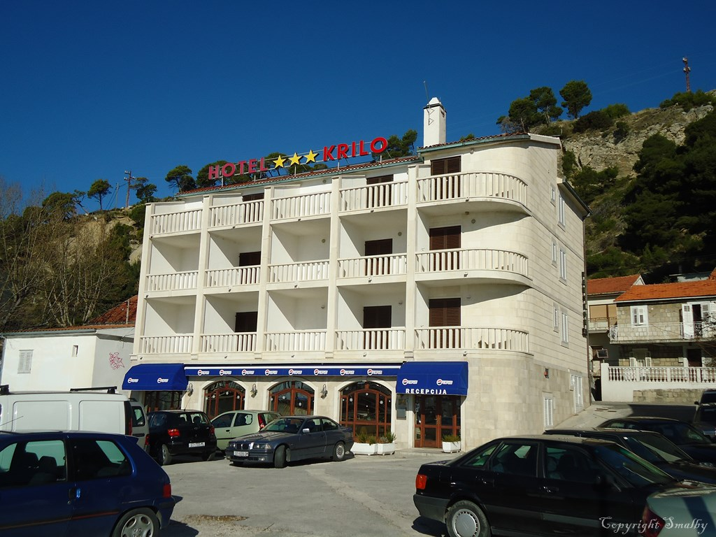Krilo Hotel
