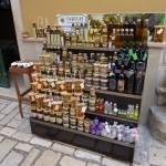Produkte aus Rovinj