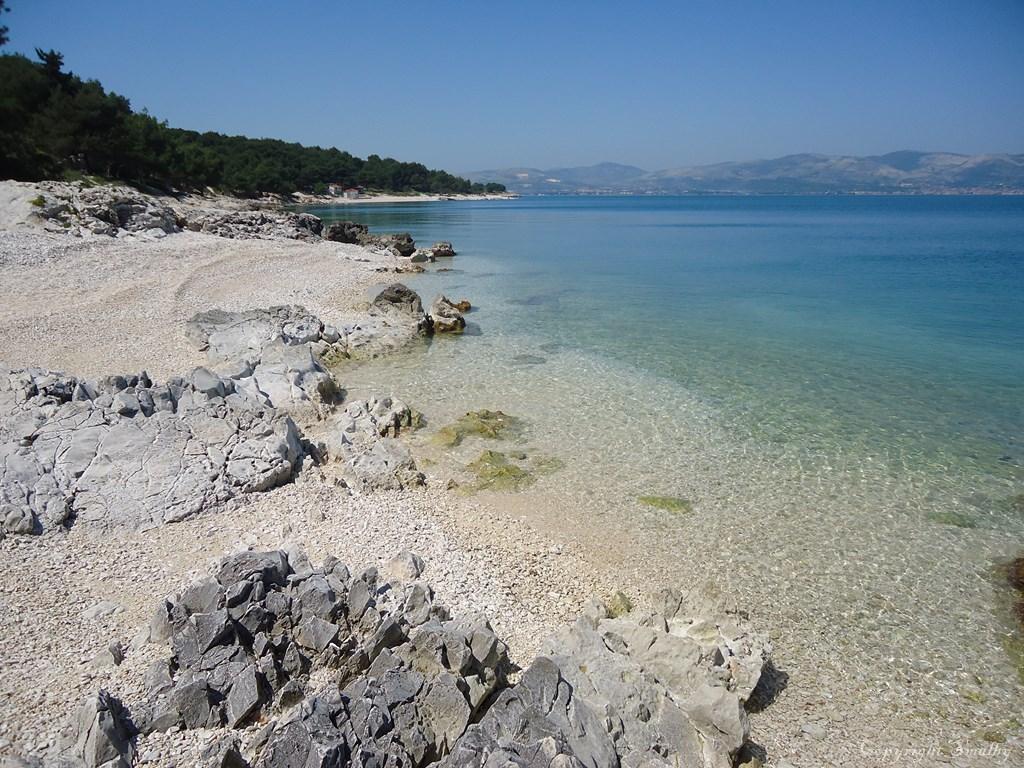 Strand Ciovo