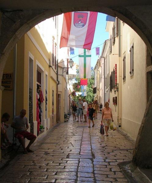 Rab Kroatien