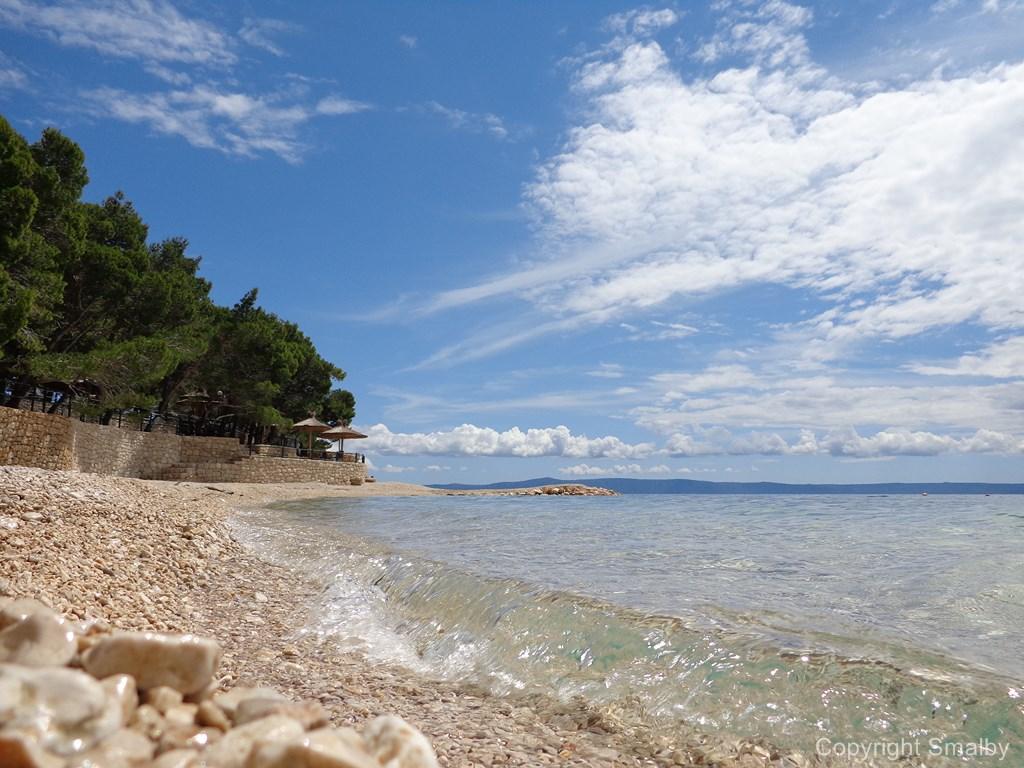 Makarska top Strand