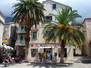 Riva Makarska