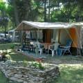 Zelten Kroatien