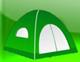 mini-telt