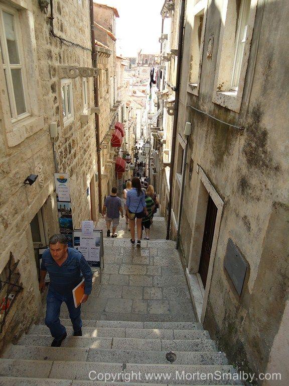 Dubrovnik,shopping