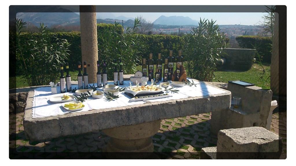 Oliven Produkte